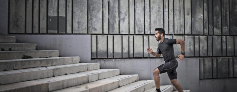 Trainingsplan Joggen Laufen