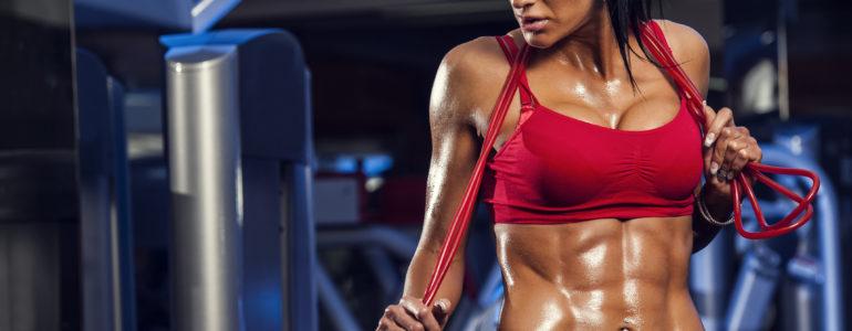 Kraftausdauer Trainingsplan Frau
