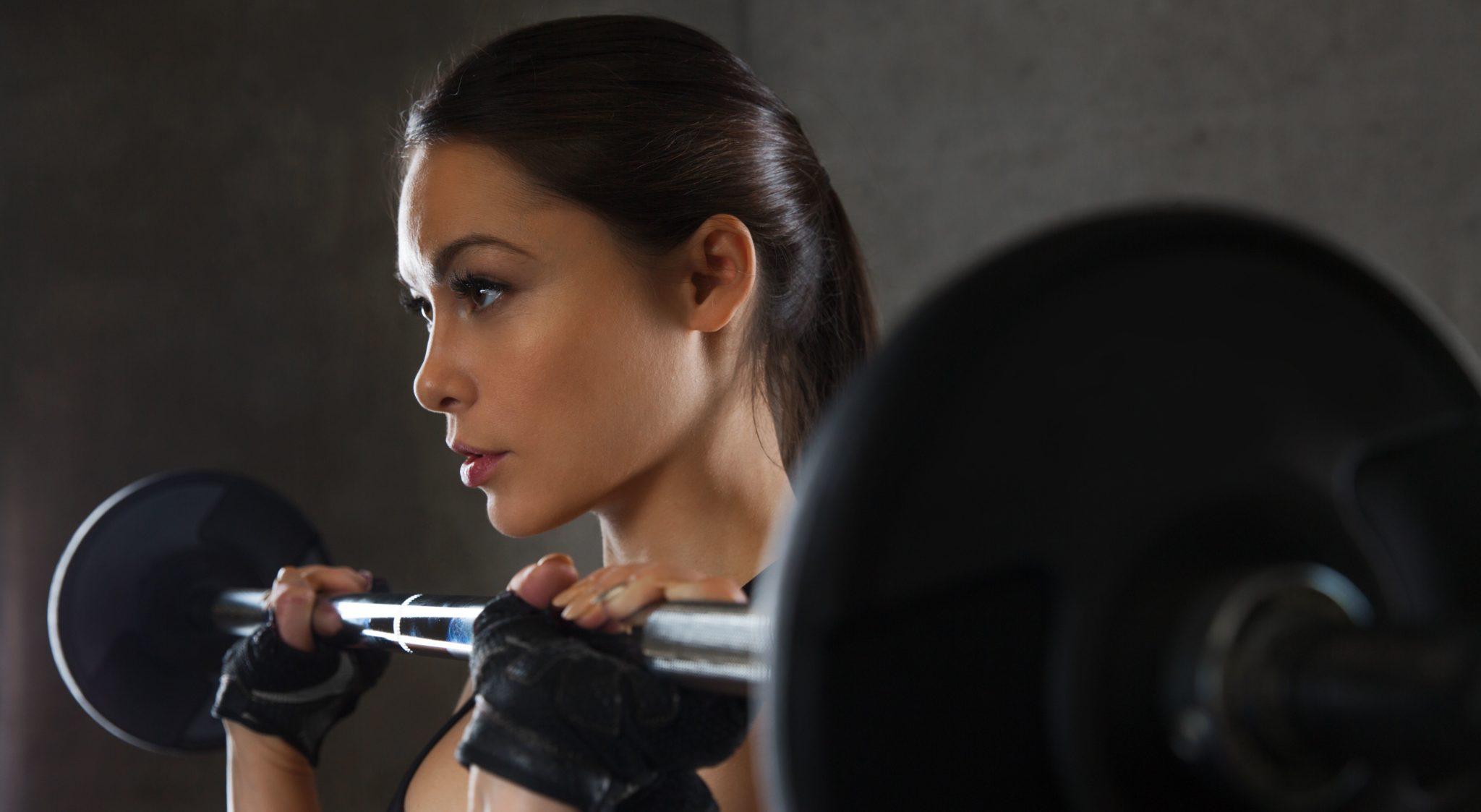 ᐅ 3er Split Trainingsplan Muskelaufbau Für Fortgeschrittene
