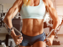 4er Split trainingsplan Workout