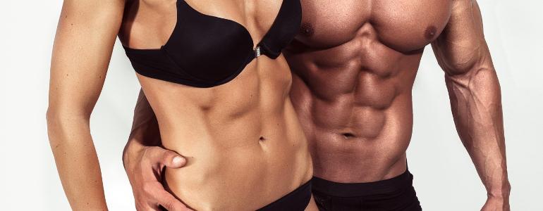 Männliche Hypertrophiediät 70kg