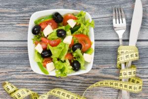 Ernährungsplan-abnehmen-Frau-