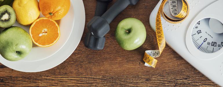 fitness training ernährung