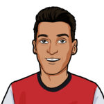 Mesut-Oezil-Arsenal