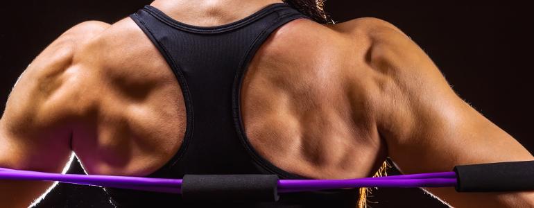 Rücken-Übungen