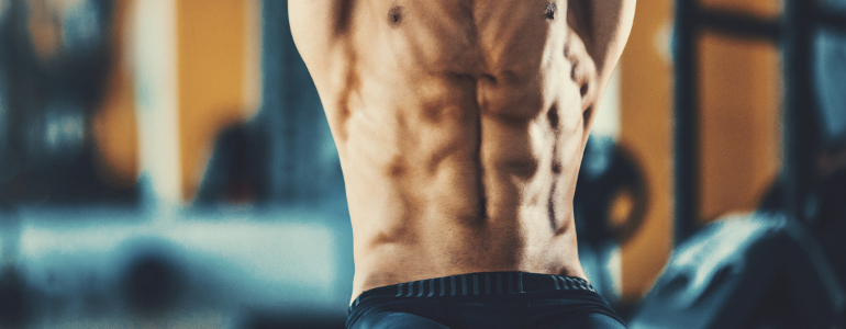 untere Bauchmuskeln Übungen1