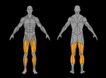 o beine übungen