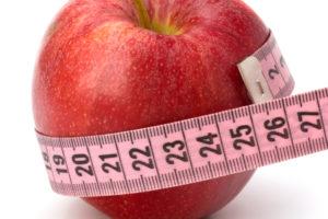 ernährung abnehmen