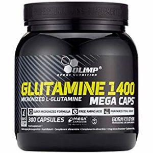 glutamin-