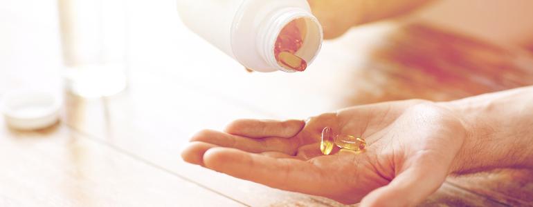 glutamin supplement
