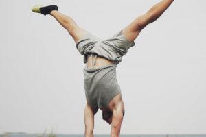 handstand-lernen