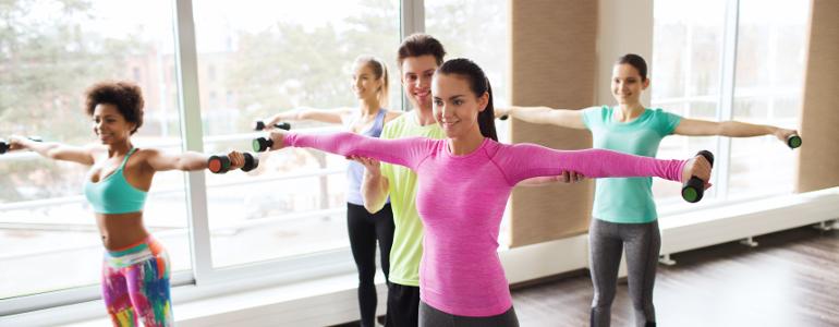 Muskelgruppen oberkörper