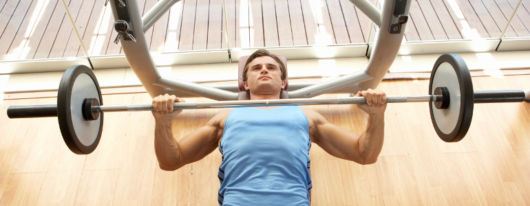 muskeltraining trainingsplan