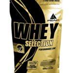 peak-whey-protein-selection