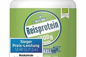 reisprotein