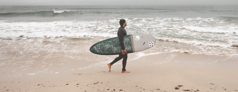 surf-training: so funktioniert es!
