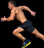 Trainingsplan Fettabbau und Diät