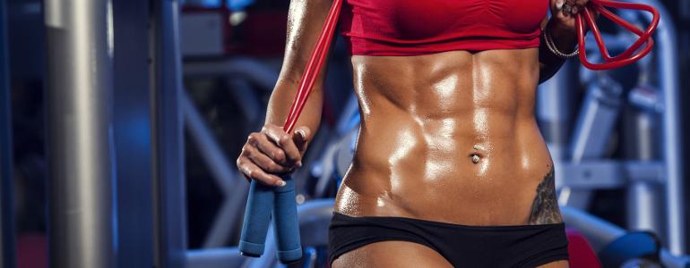 untere Bauchmuskeln trainieren1