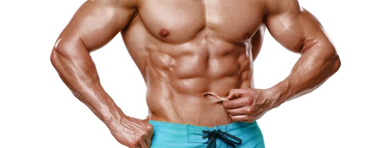 untere Bauchmuskeln training